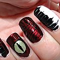 Nailstorming: ...grrrrraou nails