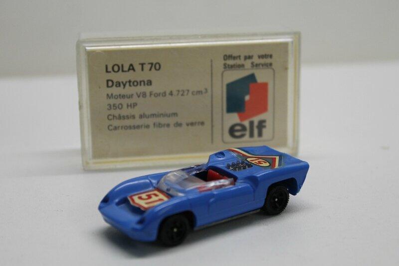 Lola T70 Daytona