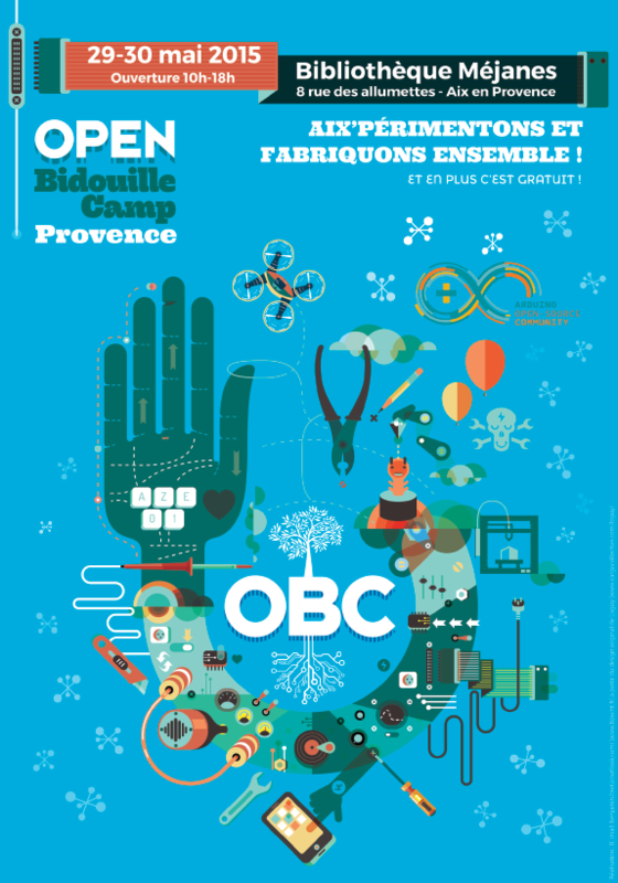 Flyer OBC Recto