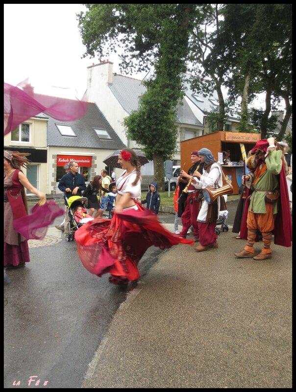 festival mediéval saitn renan (4)