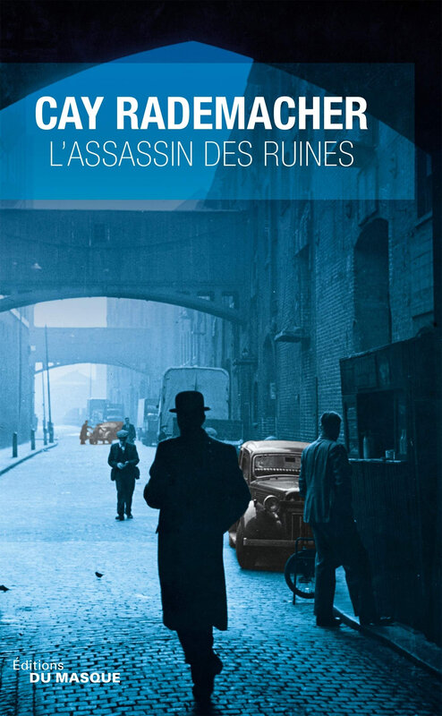 assassin ruines