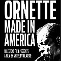 Ornette : made in america (restauration)