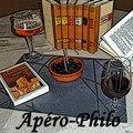 Résumé de l'apéro-philo 21/01/16 : violence et remède