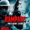 rampage 3 president down