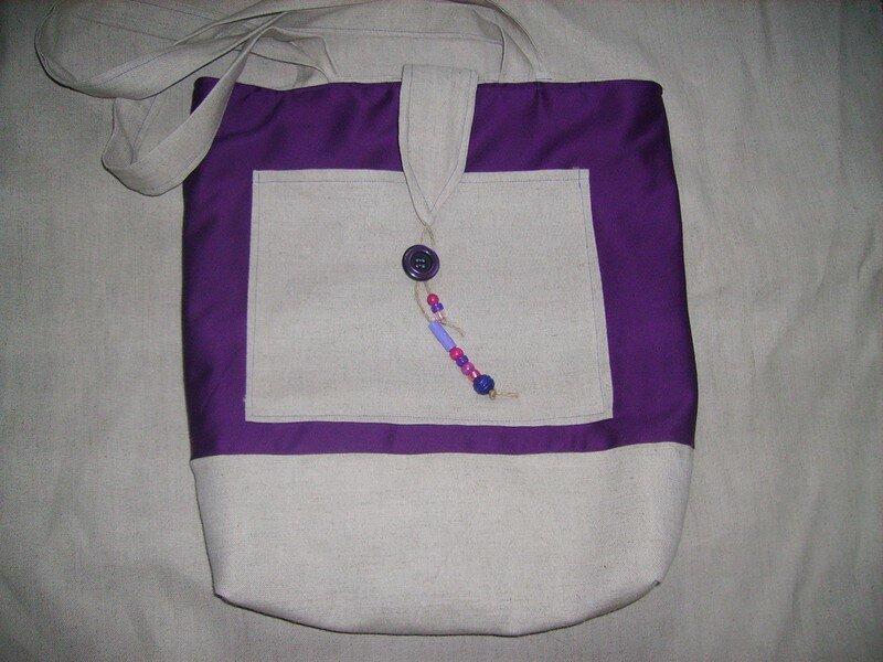 lin et violet