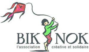 logo Bik Nok complet