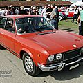 Fiat 124 sport 1800 coupe type cc 1973-1975