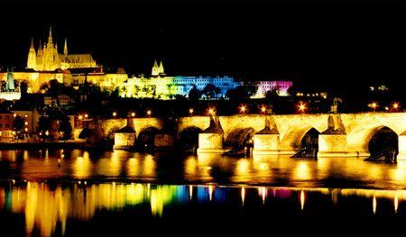 Prague Mr Gay Europe