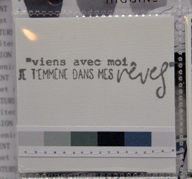 mini album-Toi- vue de face-pochon et mini-détail #6 - collection So Chou Sur la route-chouflowers-claire scrapat home
