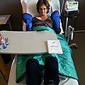 Chimiothérapie, deuxième partie