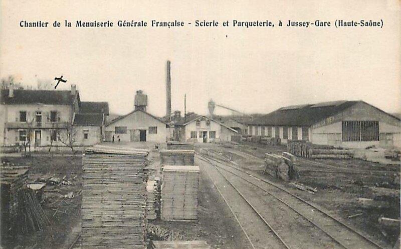 jussey usine parquet 70