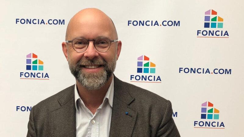 Frederic FOUGERAT - Foncia