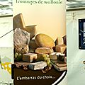 Fromages de Wallonie
