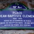 2010 - Montmartre & la Commune
