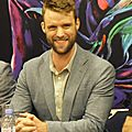 Monte Carlo 2016 - Jesse Spencer