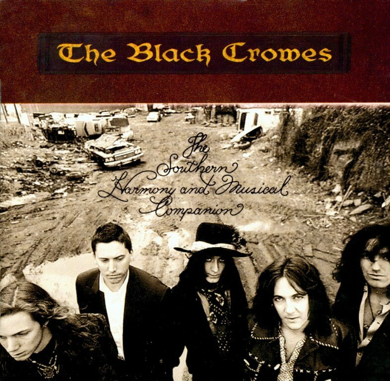 Black Crowes - 2000 - The Southern Harmony and Musical Companion Part1