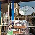 Bouqu'infusions sancerre cher librairie livre occasion