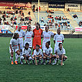 Ladies cup de toulouse, quel beau football !