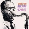 Benny Golson 1962 - Turning Point (Mercury)