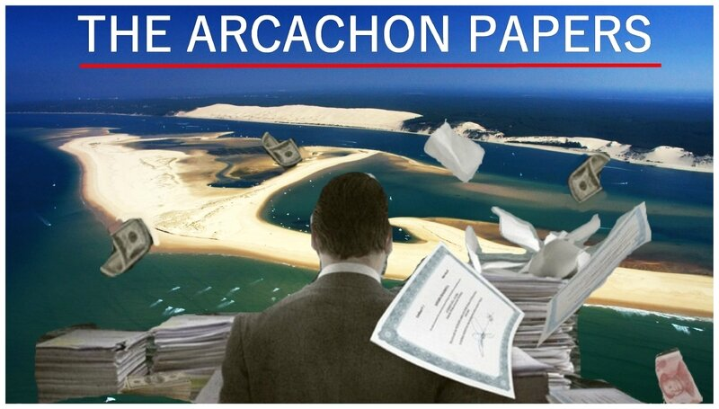 arcachon papers