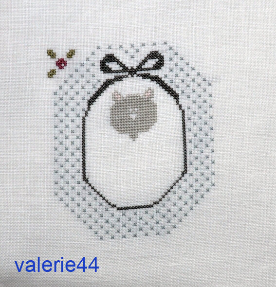 10 - Octobre 04 - Valérie