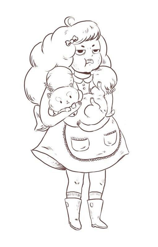 linebeepuppycat