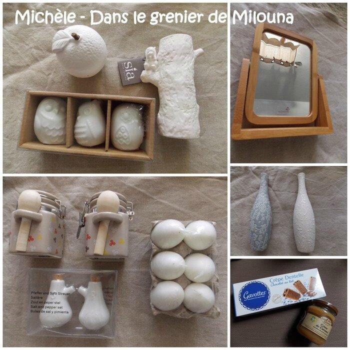 B1 - Michèle
