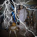 Rituel vaudou mami wata de richesse,richesse vaudou africain