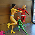 Cosplay Totally spies