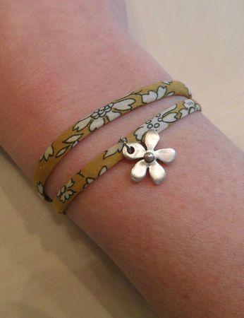 bracelet liberty double tour 1