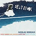 Nicolas Moreaux - 2009 - Beatnick (Fresh Sound New Talents)
