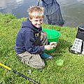 Atelier Pêche Nature avril 2016