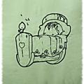 tapis Hugo 3