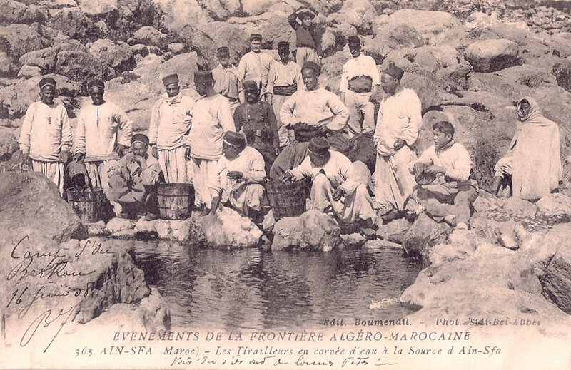 Maroc 19r