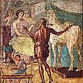 À la rencontre de certains récits mythiques