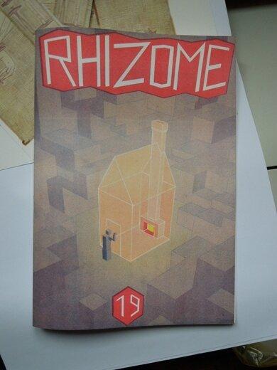 RHIZOME1