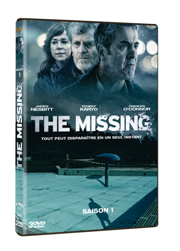 THE MISSING 1-Packshot