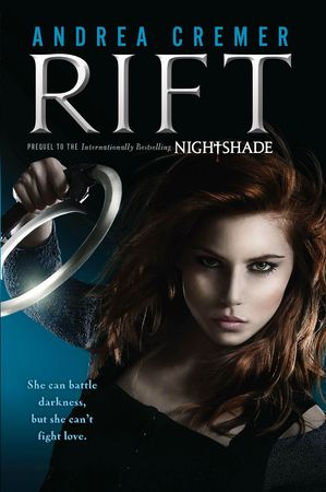 Rift, Andrea Cremer