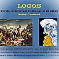 Association logos à saint-chamond