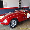 Ferrari 340 MM spider Scaglietti #0294MM_32 - 1953 [I] HL_GF
