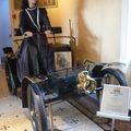 Decauville voiturette 3 places 1899