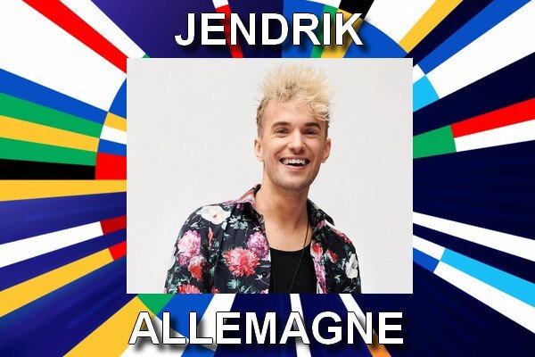 Euro zoom 2021 Allemagne