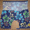 Défilé de mode du mini m. - été 2009 #6 pantalon pêcheur