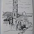 Aregno - couvent de Corbara 2