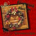 Couronne de Noël 2008