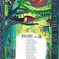 .... poèmes de tiges et de rameaux .... un
