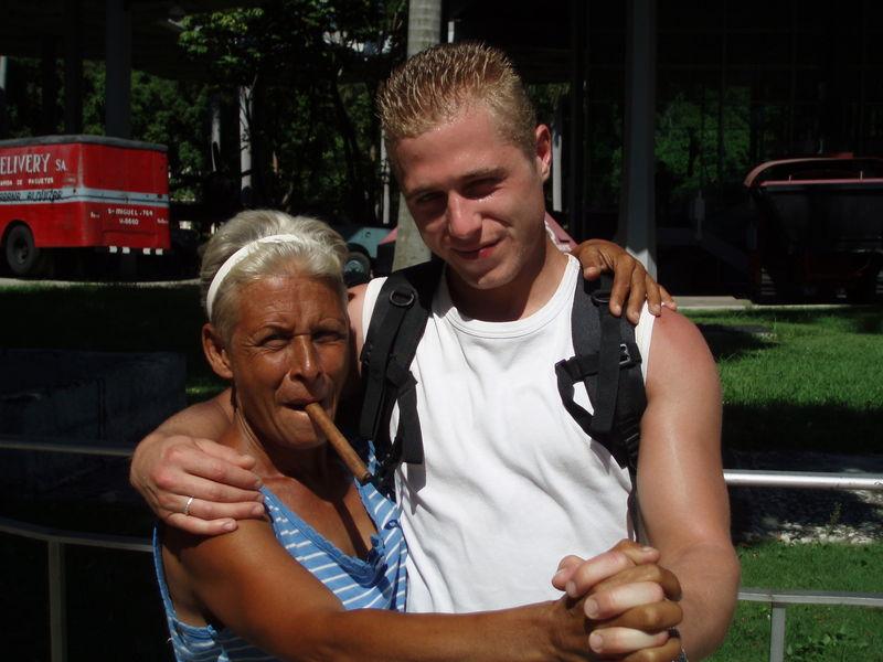 Vie à Cuba
