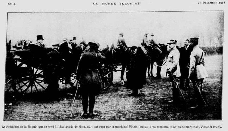 Foch Pétain