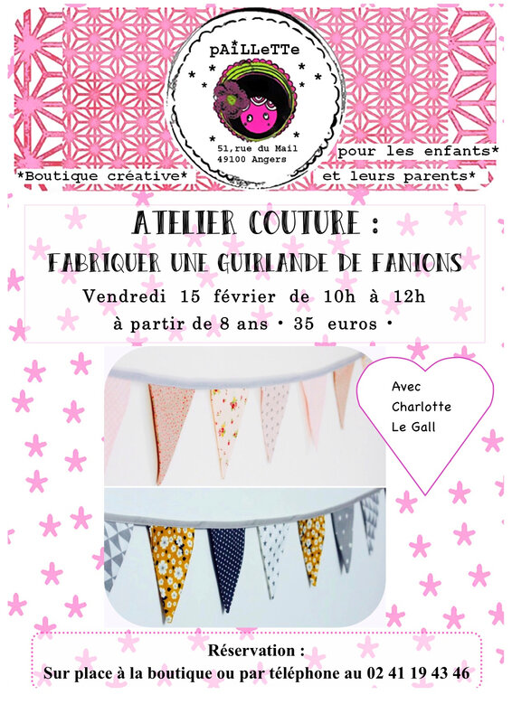 Atelier 2 couture