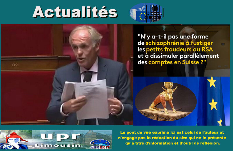 ACT FRAUDEUR